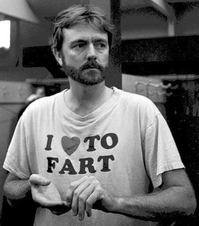 Bert Blyleven fart shirt